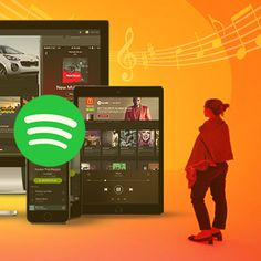 The Spotify Revolution: Two Major Updates That Prove Why This Platform Is For Brands Too