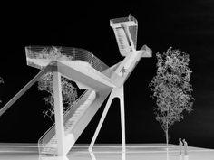 Observation Tower by UNStudio - Netherlands