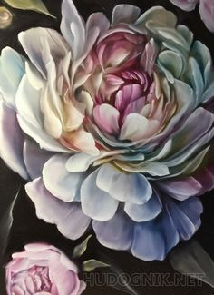White Peony Spectacular work, in the evening . White peony Spectacular work, with evening lighting becomes more tender.-- Begin Yuzo --><!-- without result -->Related Post Our colleague Kelley and her husband Brian were gi. LOVE Wall Decor by Kin Simple Oil Painting, Oil Painting Texture, Oil Painting Flowers, Watercolor Flowers, Watercolor Paintings, Flor Tattoo, Plant Drawing, Large Flowers, Acrylic Art