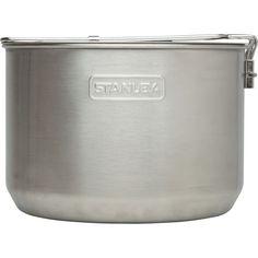 Stanley Adventure 2 Pot Prep & Cook Set