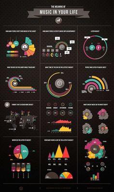 Infografik Set