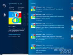 3 best and must have Social apps for Windows 8/Windows RT available in Store