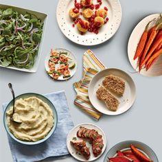 125 Clean & Simple Meals