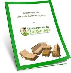 Couverture guide mobilier jardin palettes