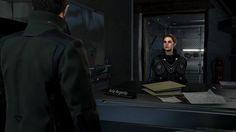 Deus Ex Mankind Divided. Jim Miller, Deus Ex Mankind Divided