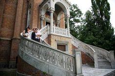 sedinta foto nunta palatul mogosoaia - Căutare Google Just Married, Mansions, House Styles, Google, Home Decor, Mansion Houses, Homemade Home Decor, Villas, Fancy Houses