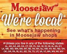 Moosejaw is Local in like 45 states and carries Crescent Moon #snowshoes in a bunch of their stores - great retailer, support them all season in your area