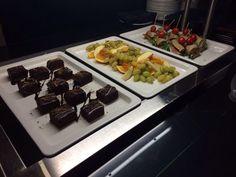Ravintola Maisteri, kokouspaketti :)