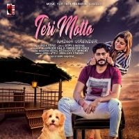 Teri Motto Is The Single Track By Singer Nadha Virender.Lyrics Of This Song Has Been Penned By Gopy A Mashal & Music Of This Song Has Been Given By Folk Style.