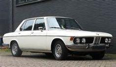 BMW 2800 E3 Bavaria New Six Sports Sedan   RuelSpot.com