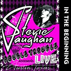 In The Beginning, an album by Stevie Ray Vaughan on Spotify