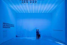 venice architecture biennale dutch pavilion designboom