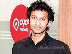I'm still the guy who loves coding: Ritesh Agarwal. #founder #oyorooms