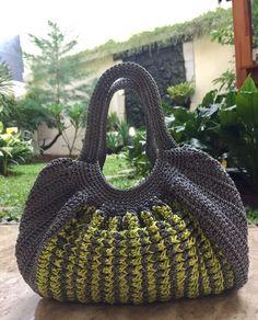 #TasRajut #CrochetBag