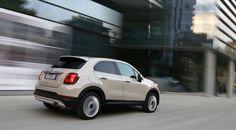 El Fiat 500X estrena motor diésel de 95 caballos como acceso a la gama - http://www.actualidadmotor.com/fiat-500x-motor-diesel-95-cv/