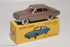 #559 - Ford Taunus 17M