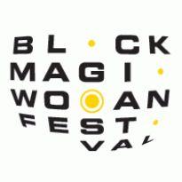 Black Magic Woman Festival Logo. Get this logo in Vector format from https://logovectors.net/black-magic-woman-festival/