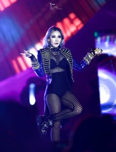 xMagic xNinjax: pop with k (change my life) 『 2NE1 』 | CL, Lee, Chaerin | MAMA IN HONG KONG (DECEMBER 2, 2015)