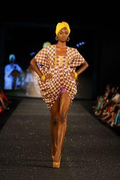 Designer: Kiki Clothing; Lagos Fashion Week 2012. <3 <3 <3