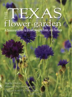 Totally need to read this since Texas flowers have me stumped!