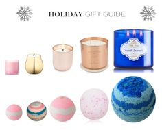 """""""Last Minute Gifts"""" by magamka ❤ liked on Polyvore featuring beauty, LAFCO, Advanced Body Care by ME Bath, Tom Dixon, Jonathan Adler and Georg Jensen"""