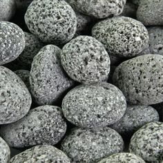 Natural volcanic lava pebbles provide an ideal and cost-effective look for gas fire pits and fireplaces. Fire glass, ceramic balls or other decorative fire pit accessories can be added on top of the fire Fire Pit Lava Rocks, Glass Fire Pit, Fire Pits, Propane Fireplace, Fireplaces, Skull Fire, Fire Pit Essentials, Fire Pit Accessories, Wood Burning Fire Pit
