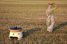 Un système qui rend l'eau salée potable en utilisant l'énergie solaire - http://hellobiz.fr/systeme-qui-rend-leau-salee-potable-en-utilisant-lenergie-solaire/