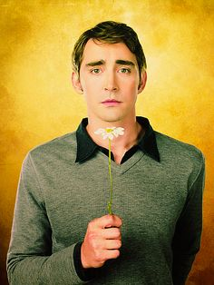 lee pace pushing daisies - photo #14