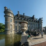 Mons - The Beloeil Castle and its Park - The Belgian Versailles