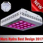 Mars Pro II Epistar 80 LED Grow Light Hydro Plant Veg Flower Indoor Panel Lamp