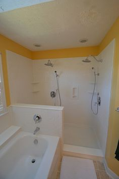 How Much Does A Bathroom Remodel Cost Get An Exact Price Here Http - Bathroom remodel new bern nc