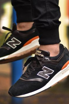 New Balance 998PR Black