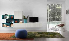 The Well Designed Life | Modular Wall Unit