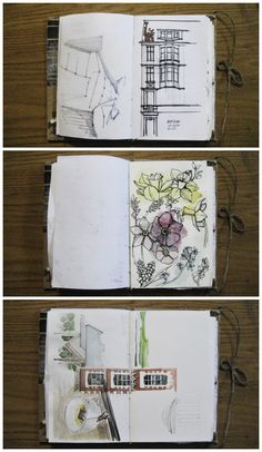 travelbook #5