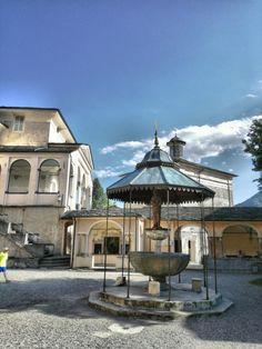 Sacro Monte,Varallo Sesia