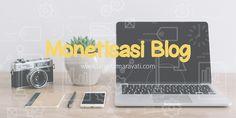 [TIP] Mendapatkan Penghasilan dari Blog? Why Not?
