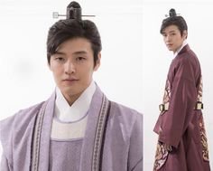 Kang Ha Neul Scarlet Heart: Goryeo (Moon Lovers) is a Korean remake of the extremely popular Chinese series Scarlet Heart Kang Ha Neul Moon Lovers, Scarlet Heart Ryeo Cast, Kang Haneul, Beauty Around The World, Happy Pills, Korean Entertainment, Boys Over Flowers, Korean Star, Male Beauty