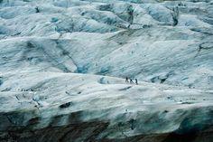 Landscapes   Guilhem OF COOMAN - Photographer, Skaftafellsjokull, Iceland.