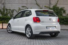 Volkswagen Polo 1.6TDI R-Line 105 (5p) (105cv) 2013 (Diésel) -  8