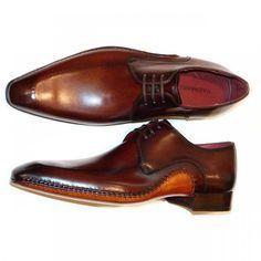 Magnanni shoes More At FOSTERGINGER @ Pinterest