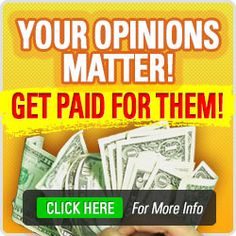 There are many cash surveys out there but face facts - you are never going to make BIG money doing surveys when you spend hour upon hour entering information for a measly $1 or $2. This system is GUARANTEED to earn you BIG money. http://www.onlycashsurveysreview.com