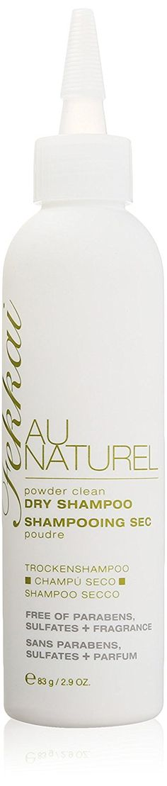 Frederic Fekkai Au Naturel Dry Shampoo, 2.9oz. * More info could be found at the image url.