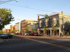 Oxford, Ohio by zug55, via Flickr