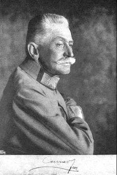 Hoetzendorf Franz Graf conrad - Österreich-Ungarns Heer im Ersten Weltkrieg – Wikipedia