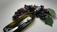 Wine Bottle Serving Tray 0019