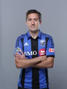 The Impact unveils third jersey | Montreal Impact