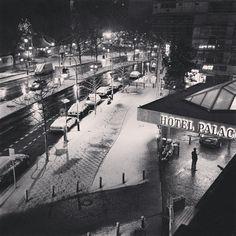 my Hotel @night night