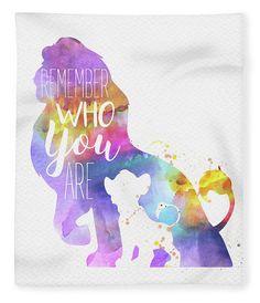 Lion King Quotes, Lion King Art, Watercolor Quote, Watercolor Disney, Funny Phone Wallpaper, Disney Phone Wallpaper, Disney Princess Quotes, Disney Quotes, Arte Disney