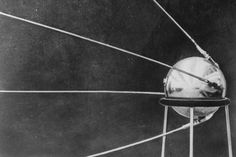 When Soviets Launched Sputnik C.I.A. Was Not Surprised