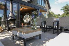 Backyard, Patio, Play Houses, Landscape, Outdoor Decor, Inspiration, Home Decor, Stool, Biblical Inspiration